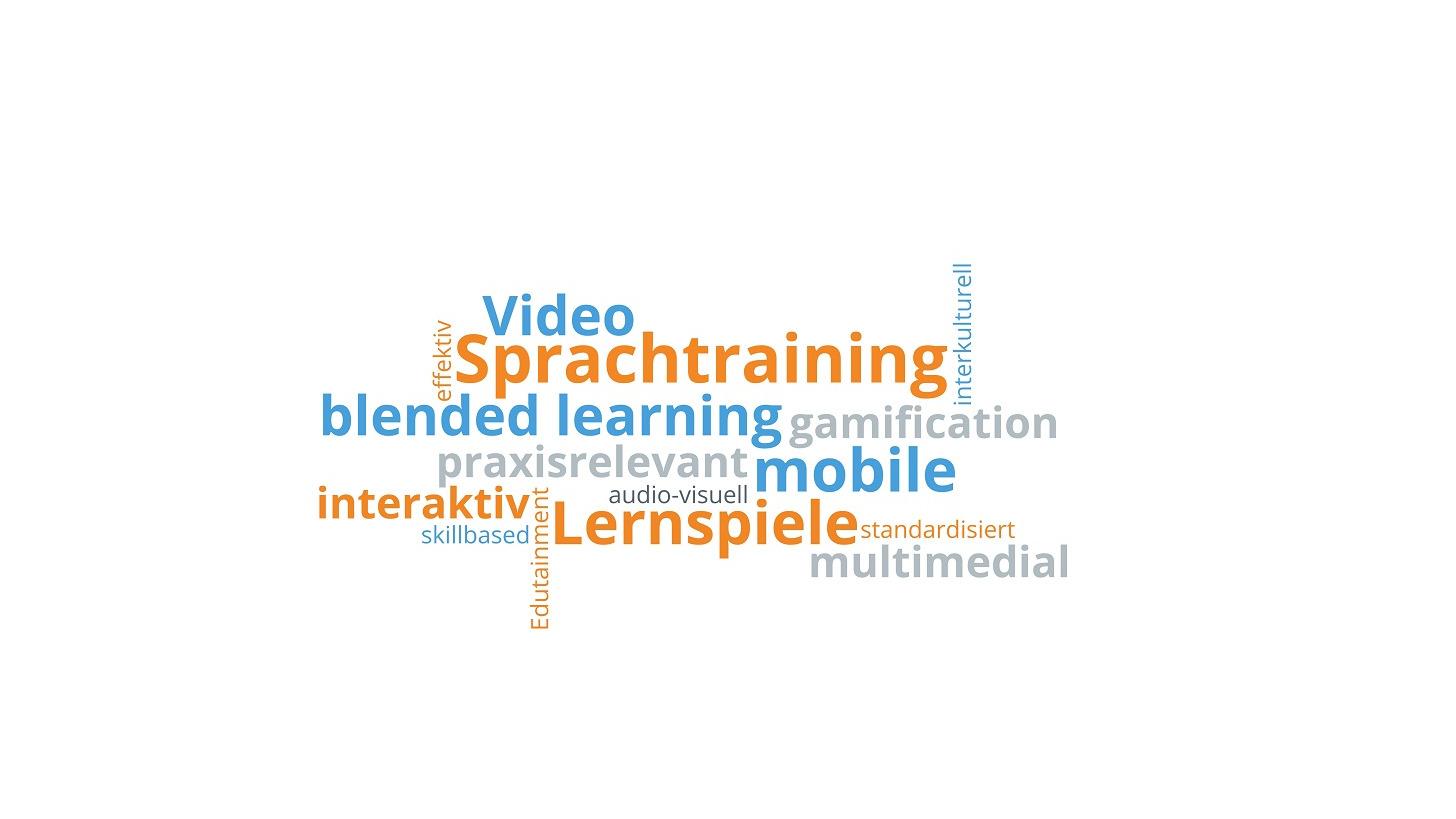 Logo LinguaTV Business English