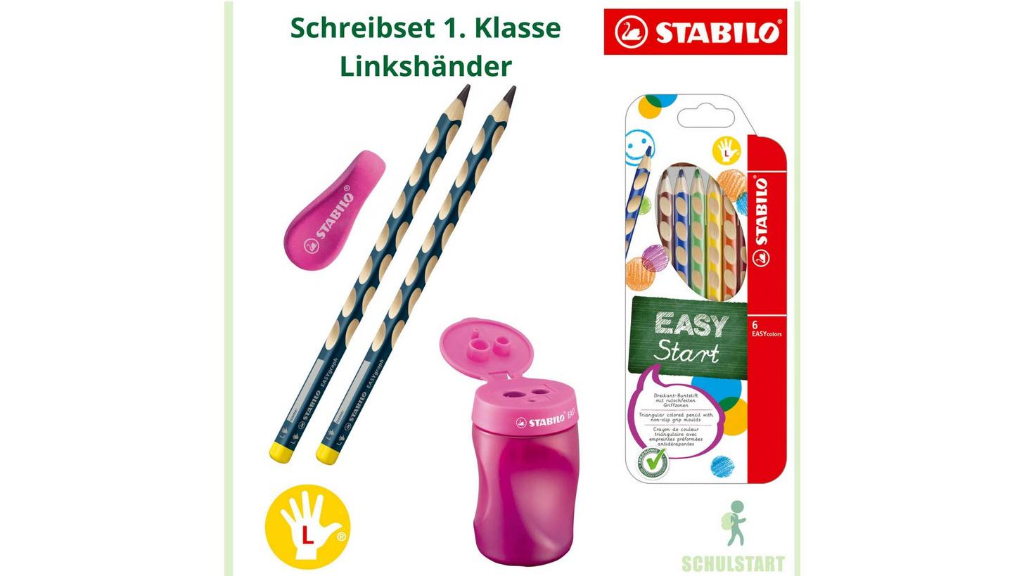 """Logo Schulbedarf-Set """"Schreiben"""""""