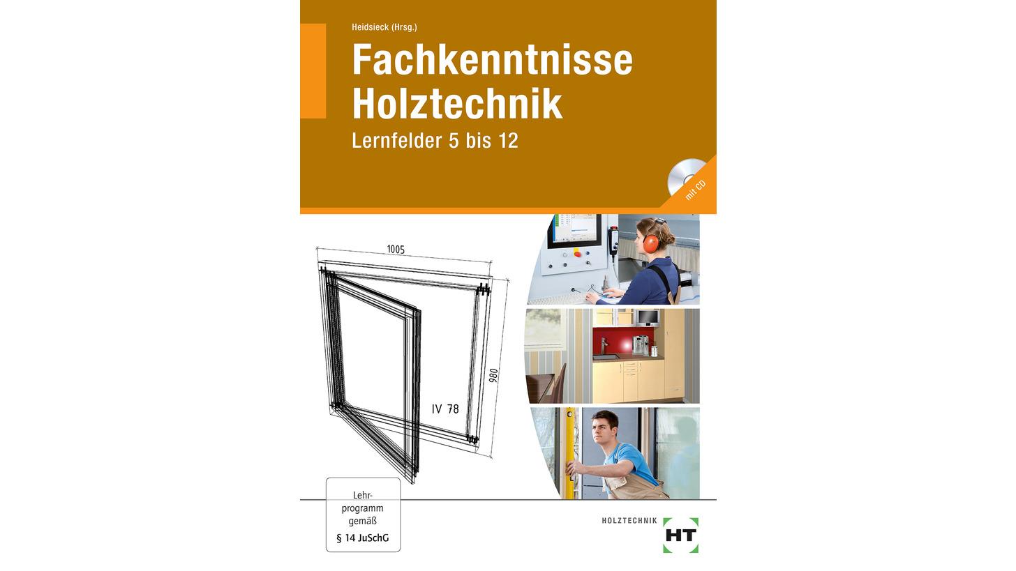 Logo Fachkenntnisse Holztechnik