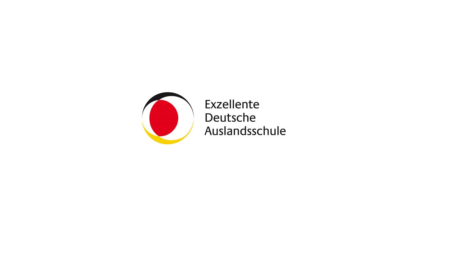 Logo Exzellente deutsche Auslandsschule