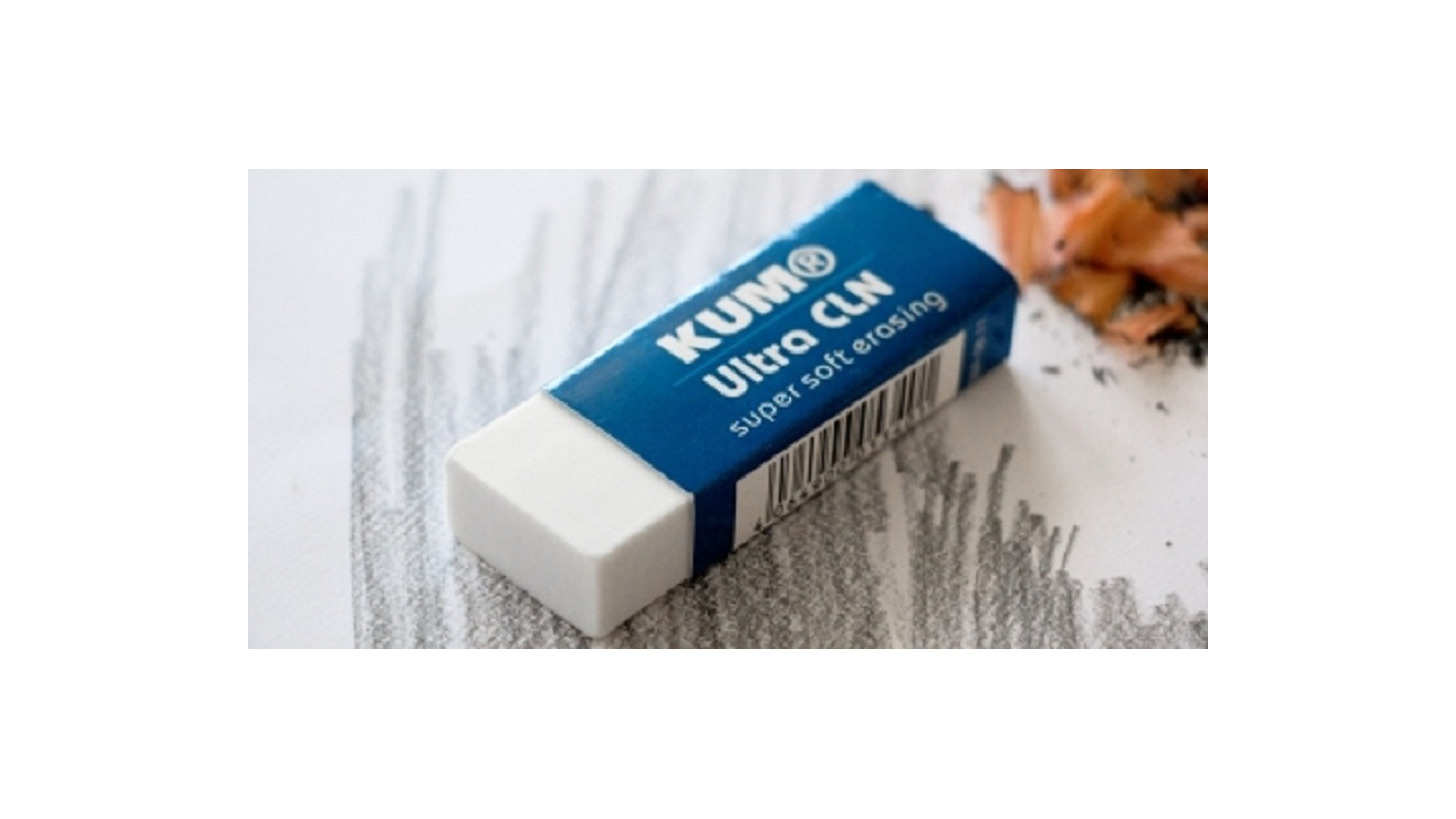 Logo KUM eraser
