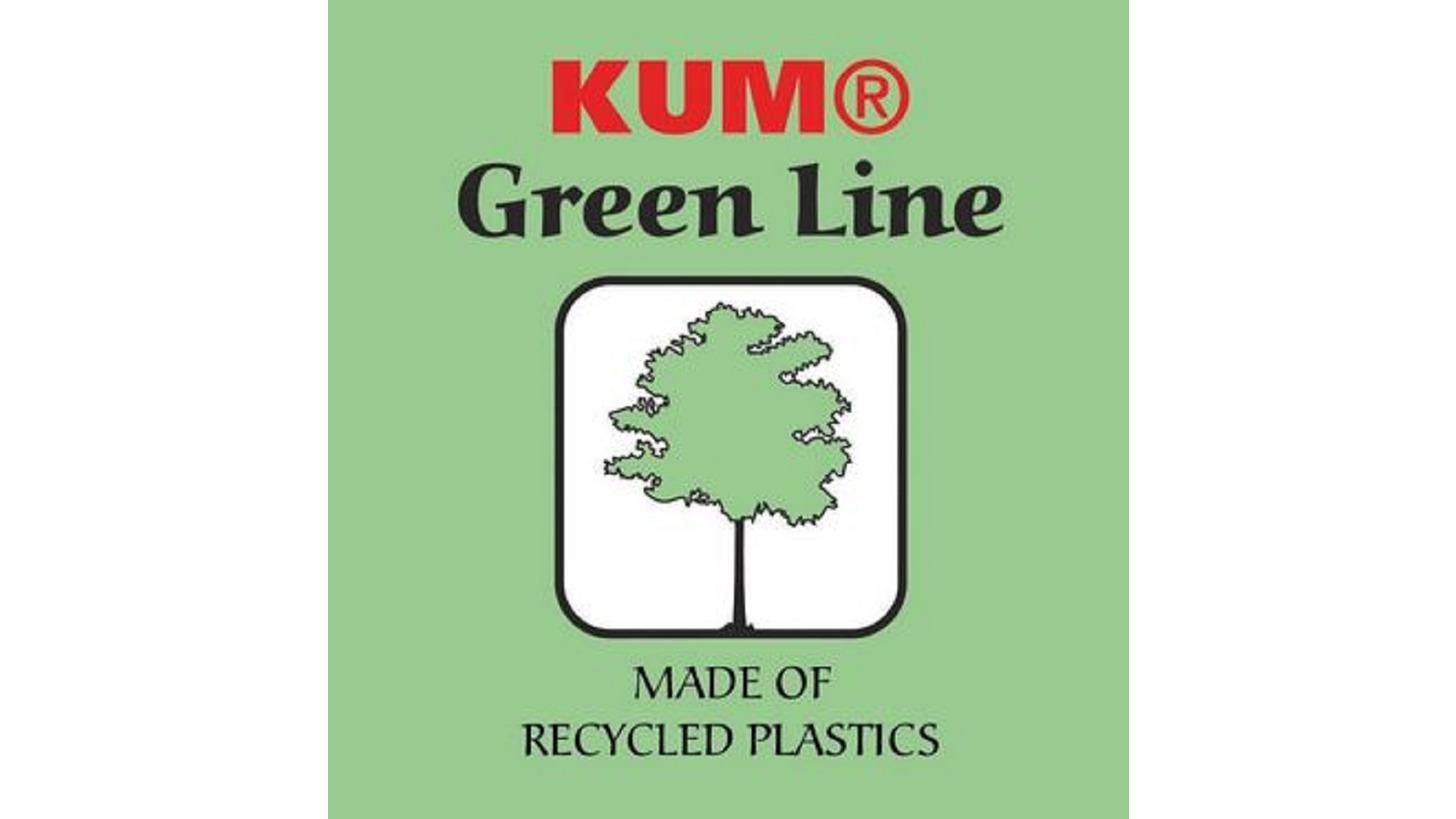 Logo KUM Green Line