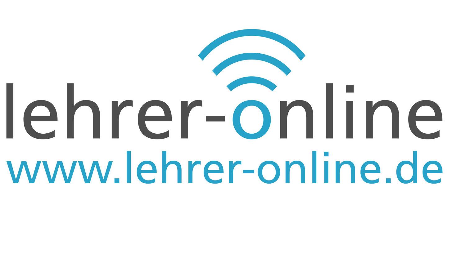 Logo Lehrer-Online