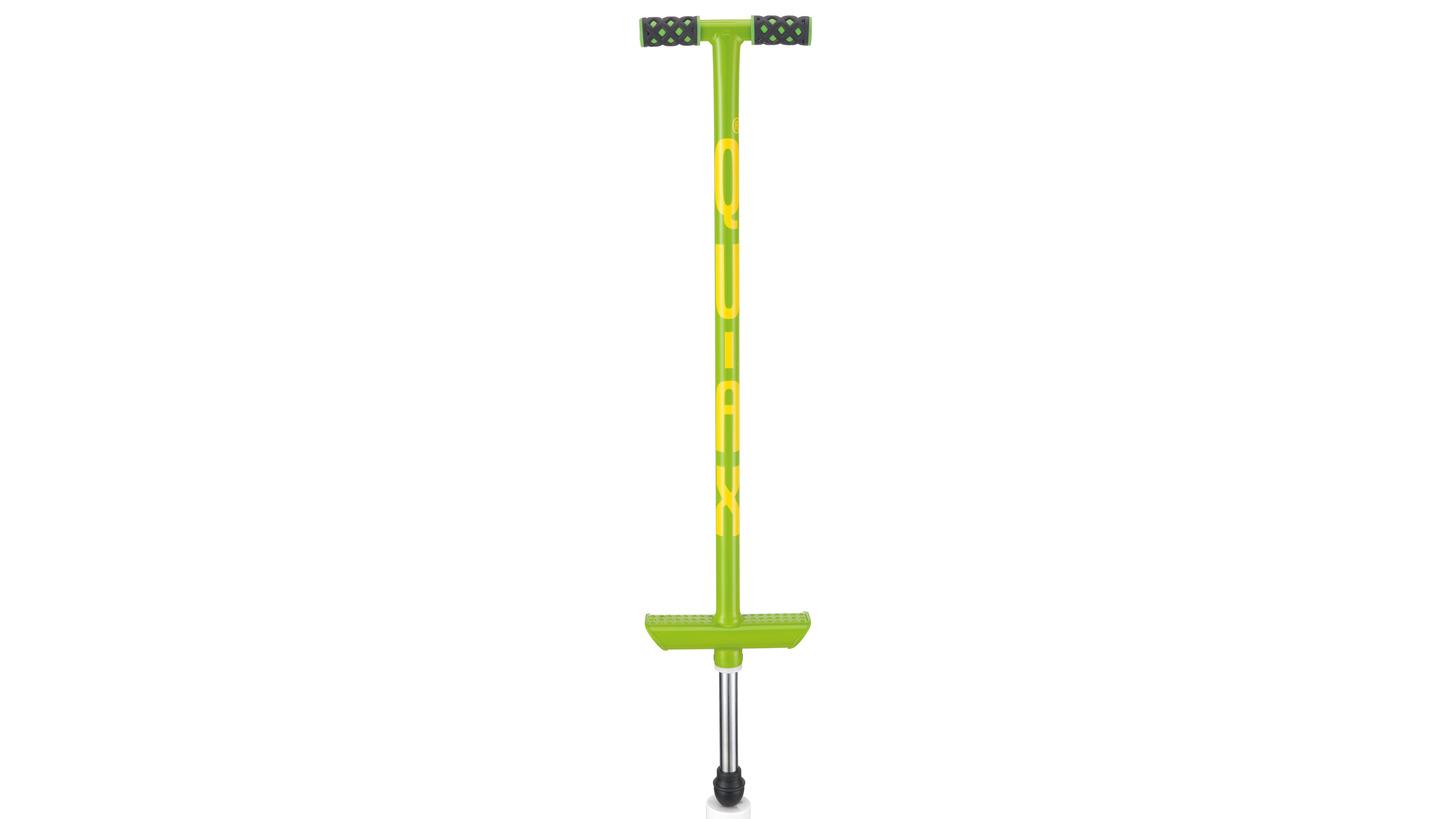Logo QU-AX Pogo-Sticks