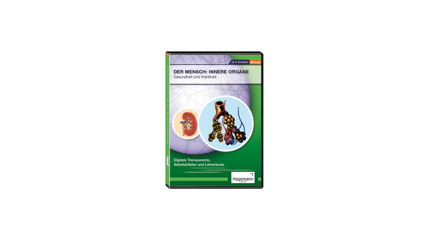 Logo Innere Organe: Gesundheit und Krankheit