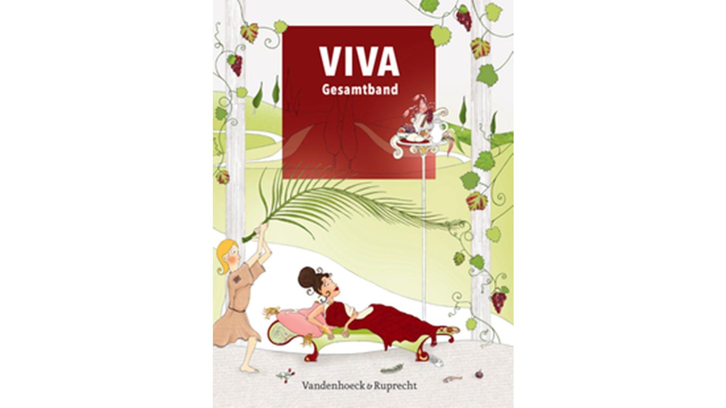 Logo VIVA Gesamtband