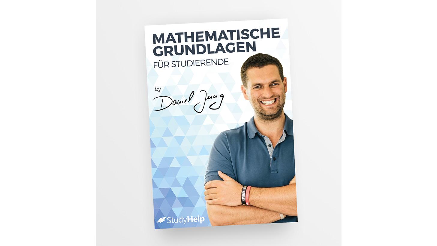 Logo Mathematische Grundlagen für Studierende