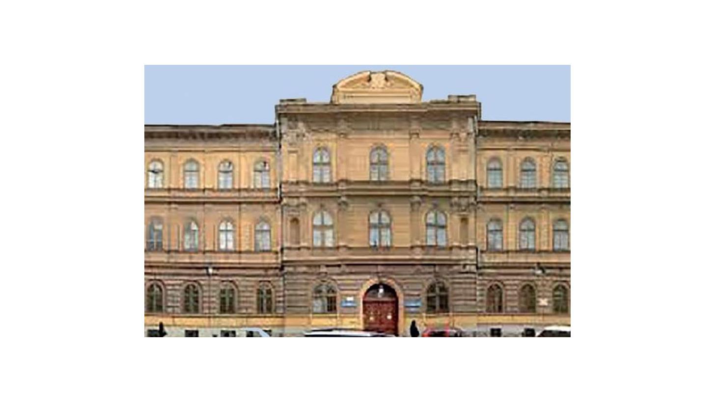 Logo Deutsch-Profil-Schule Temeswar -Rumänien