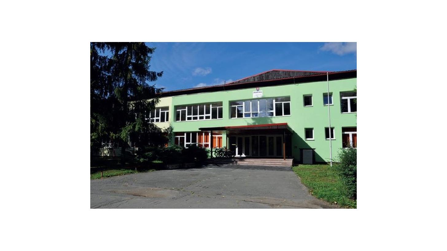 Logo Deutsch-Profil-Schule Poprad - Slowakei