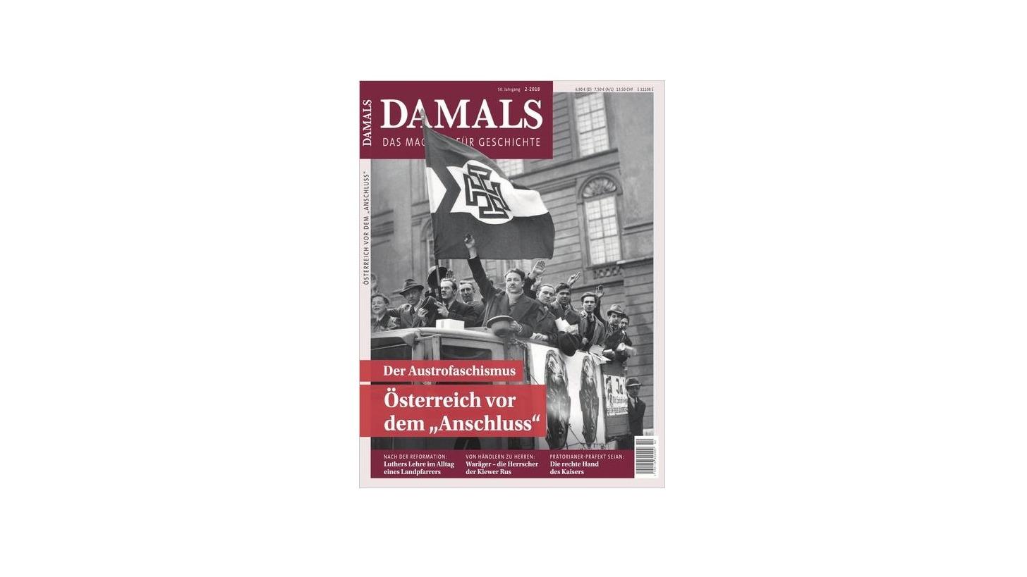 Logo DAMALS