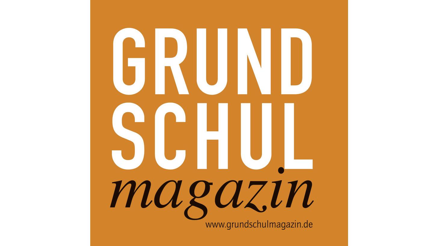 Logo Grundschulmagazin
