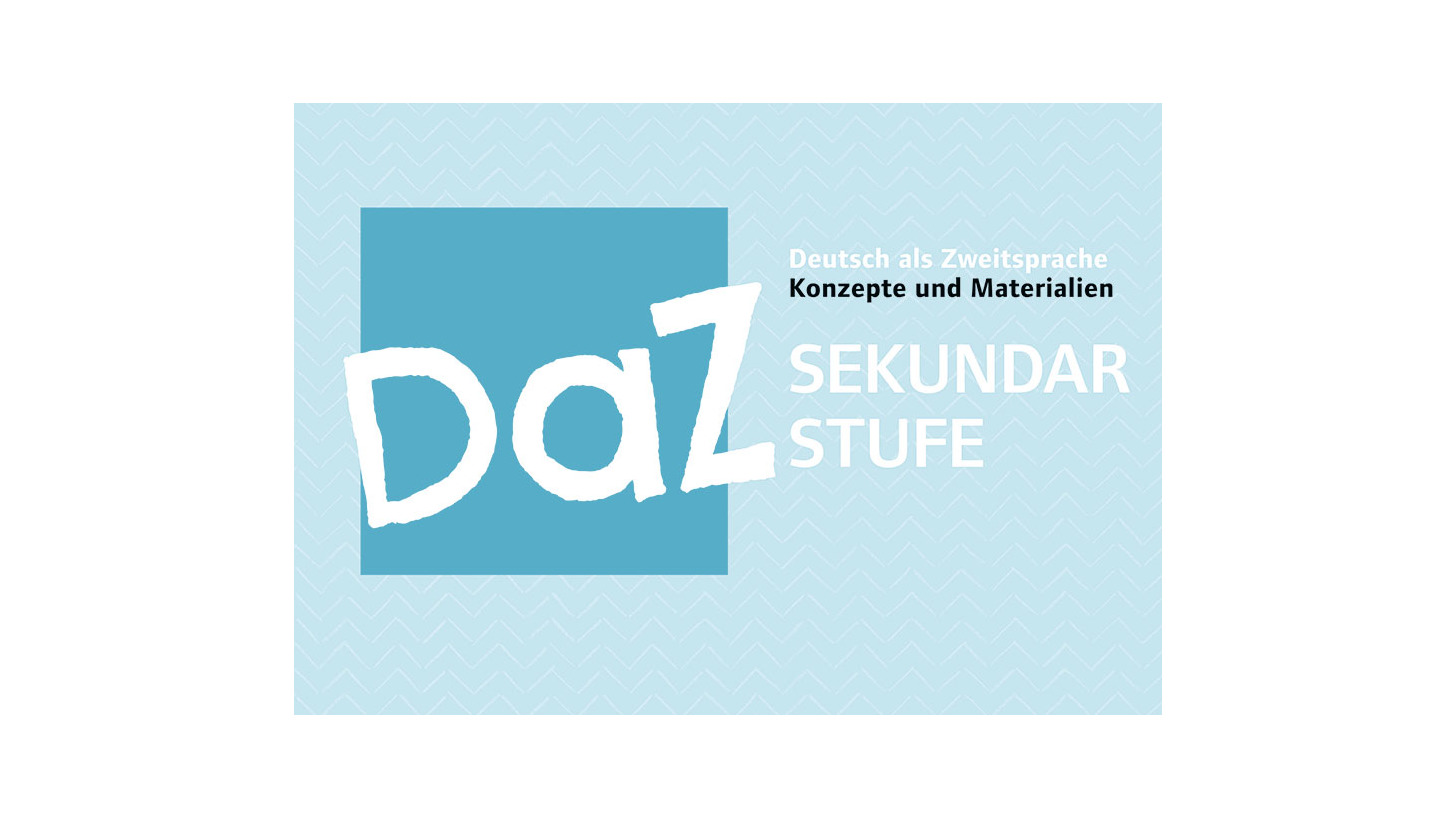 Logo DaZ Sekundarstufe