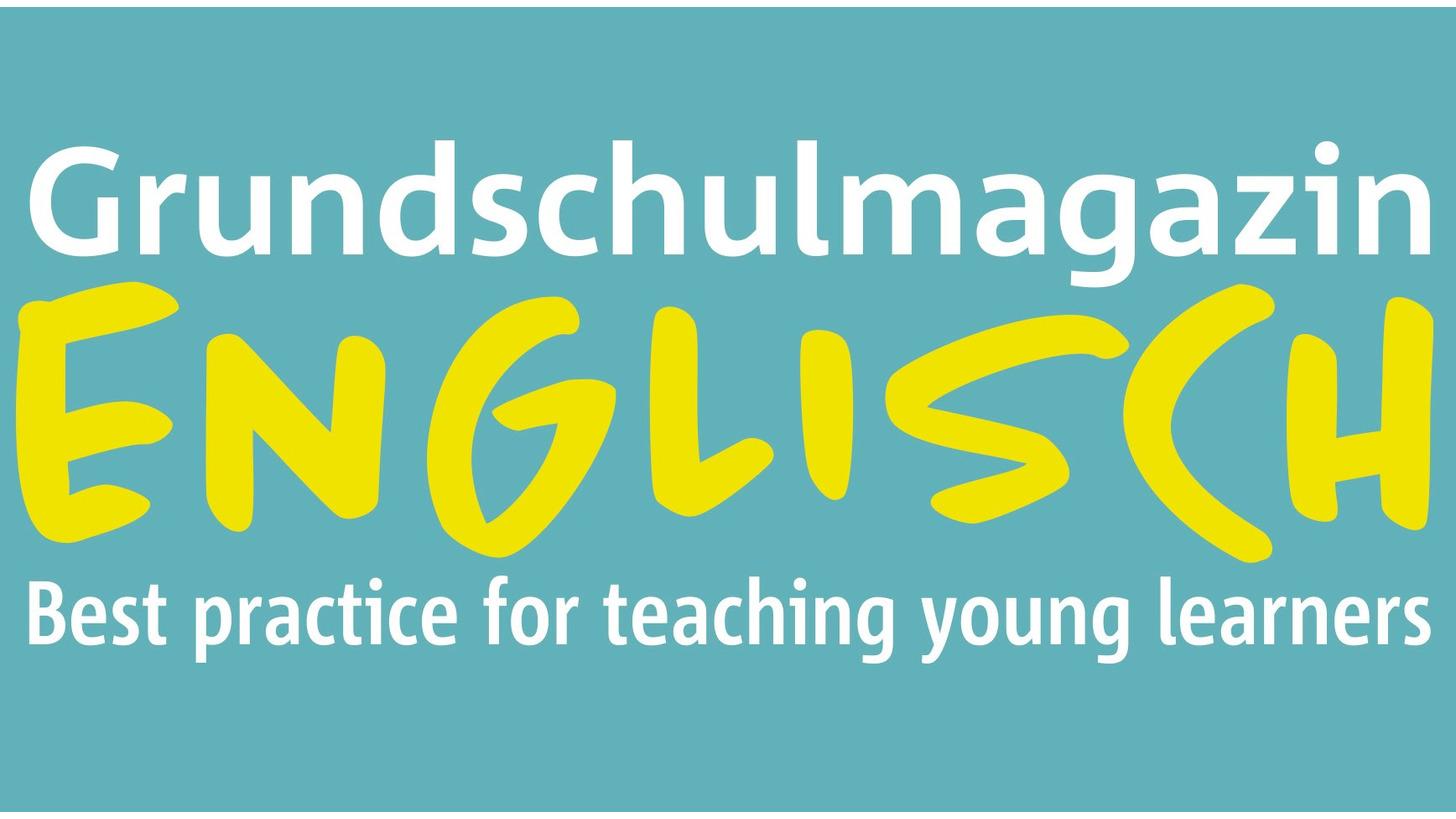 Logo Grundschulmagazin Englisch