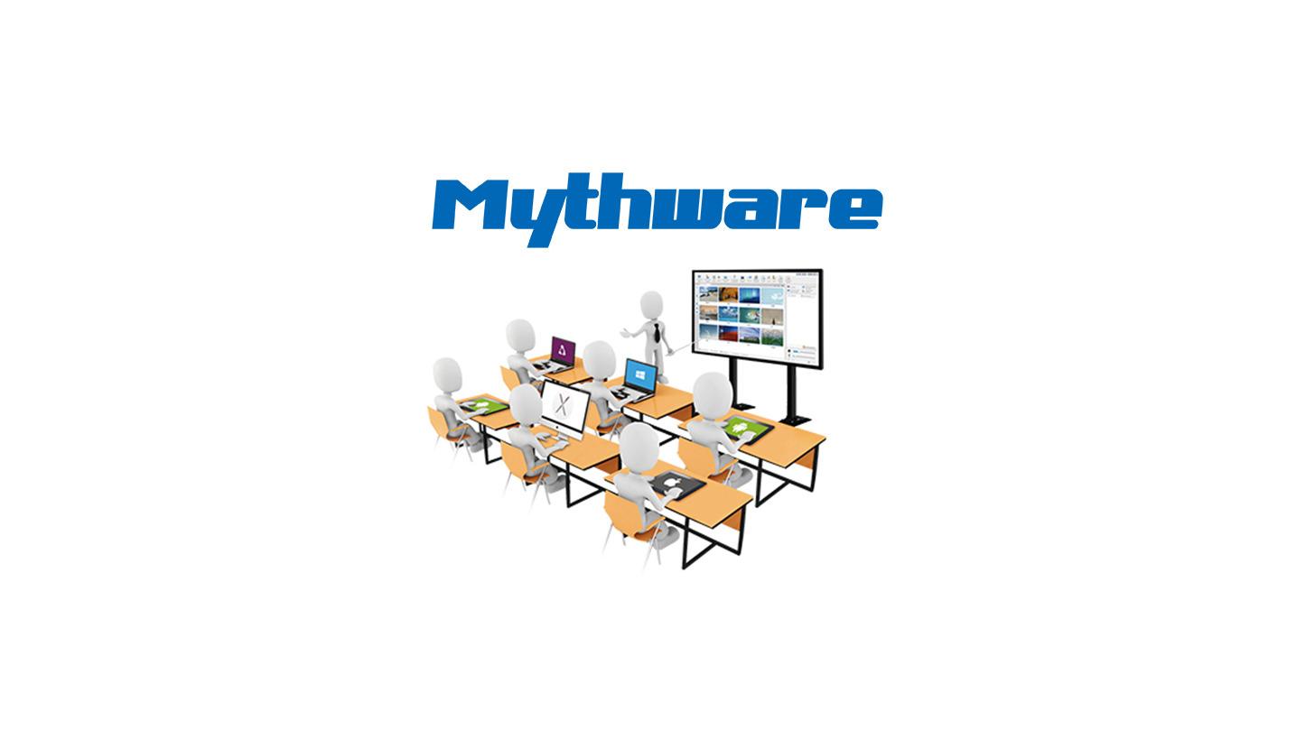 Logo Mythware