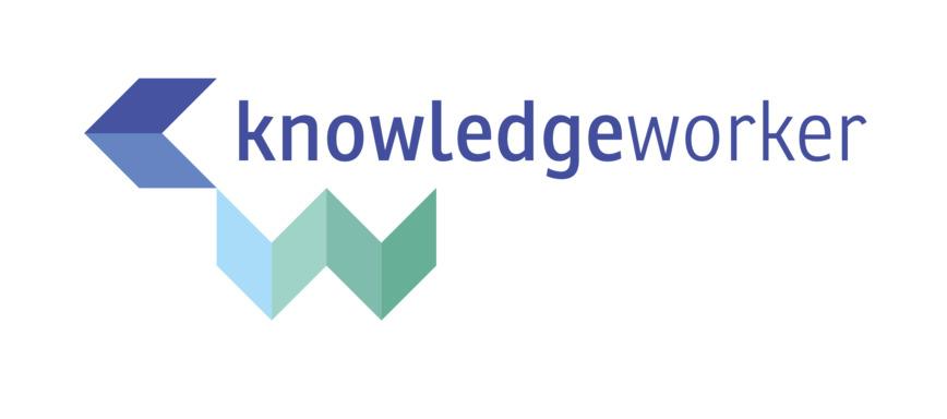 Logo KnowledgeWorker