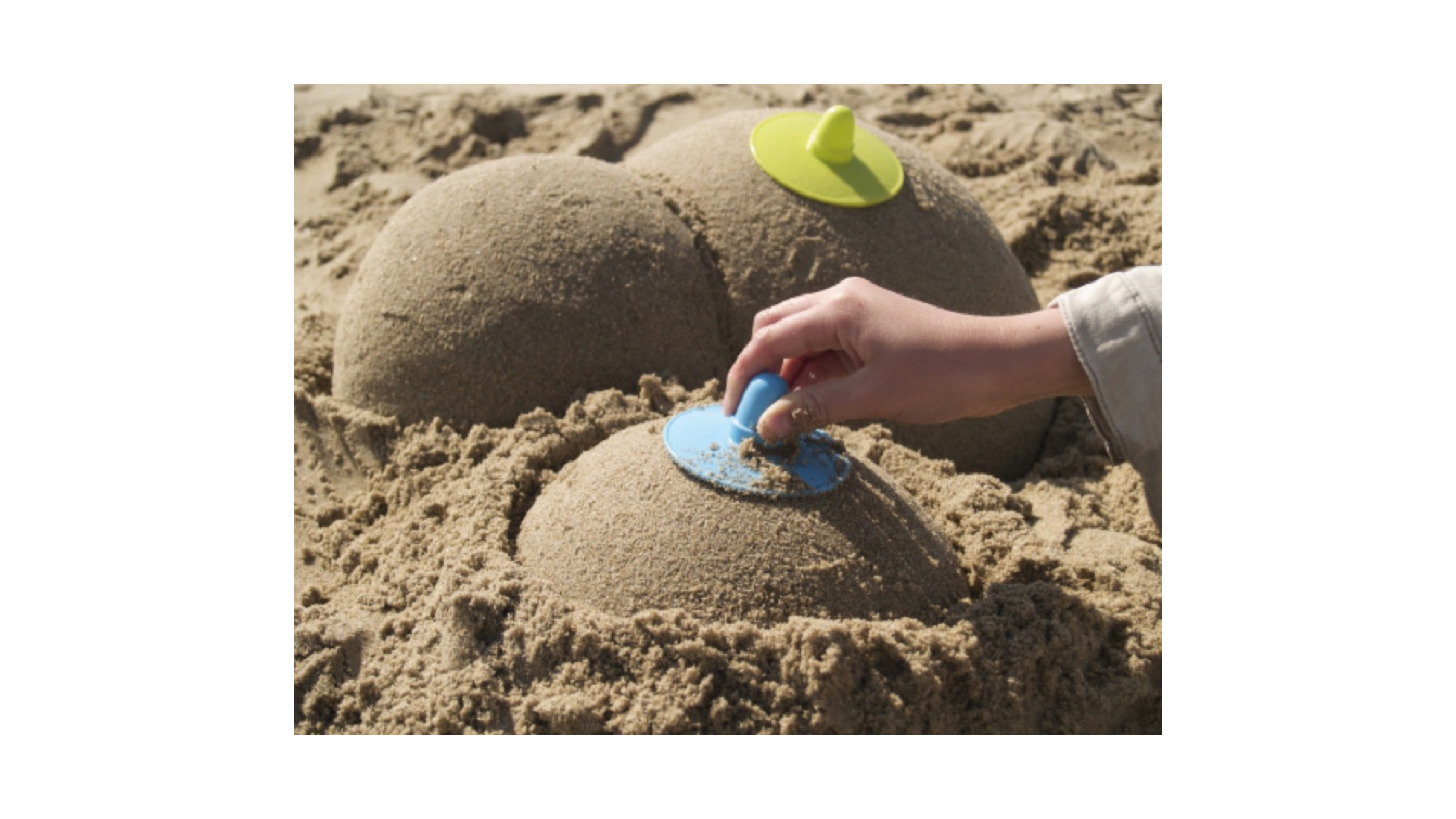 Logo Willysphere Sand shapers