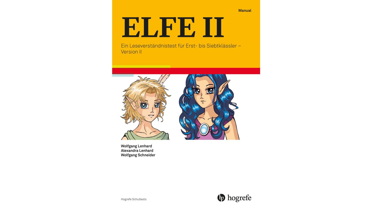 Logo ELFE-II