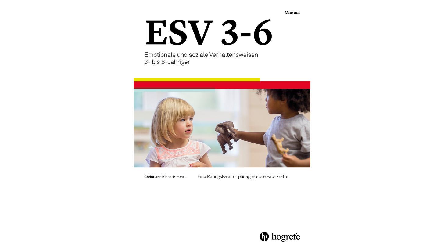 Logo ESV 3-6