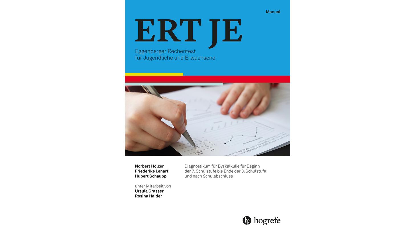 Logo ERT JE