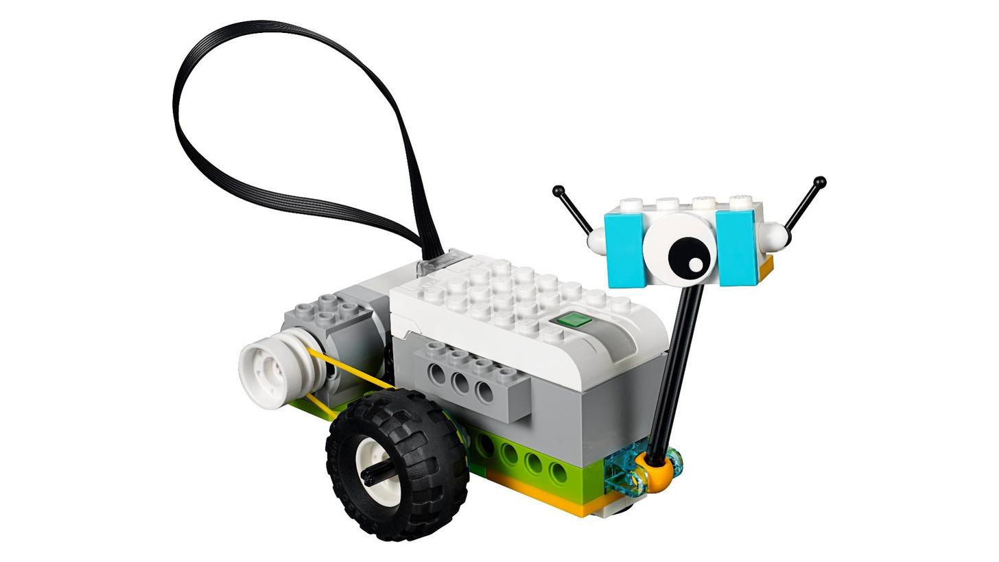 Logo LEGO Education WeDo 2.0