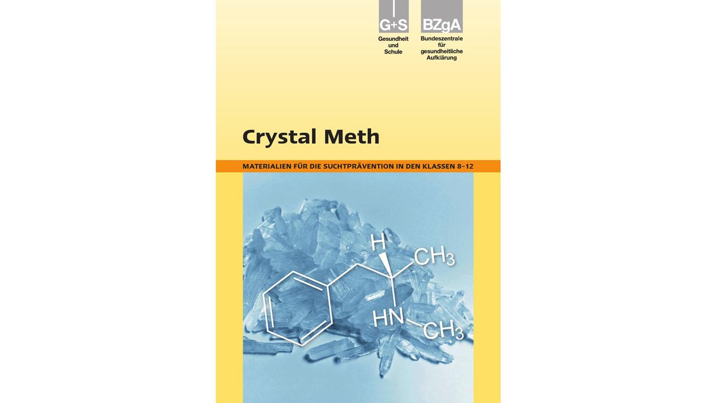 Logo Crystal Meth