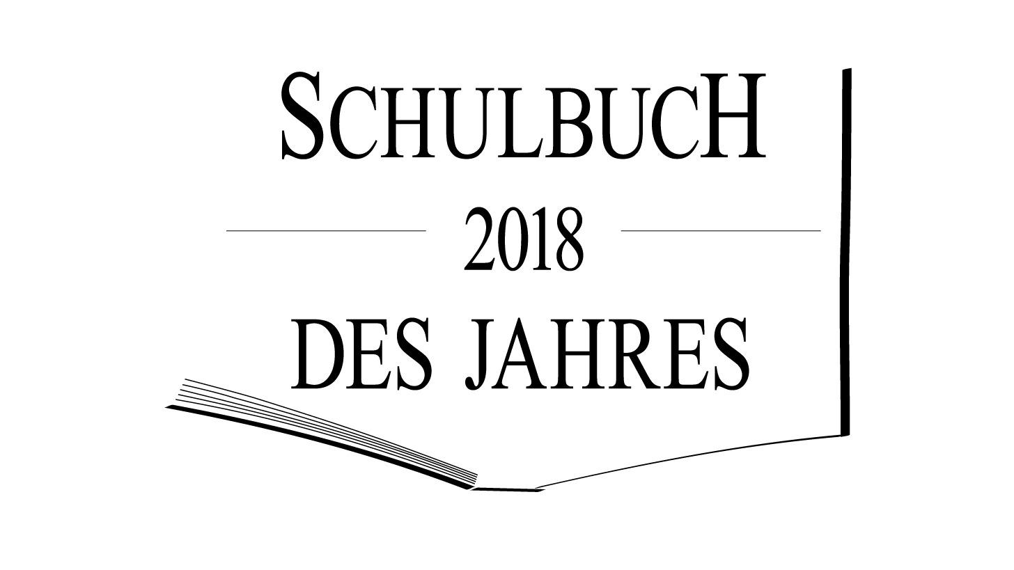 Logo Schulbuch des Jahres (Preisverleihung)