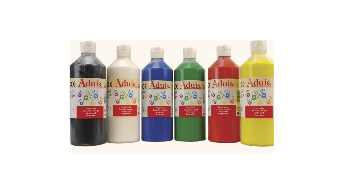 Logo Aduis Acrylfarben 250 ml