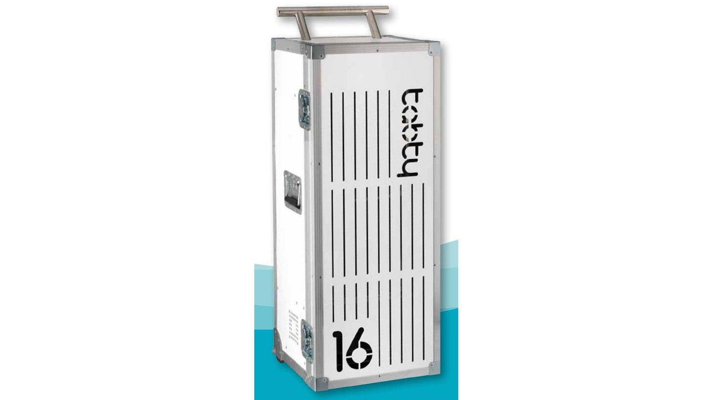 Logo Tabty-16 iPad Koffer