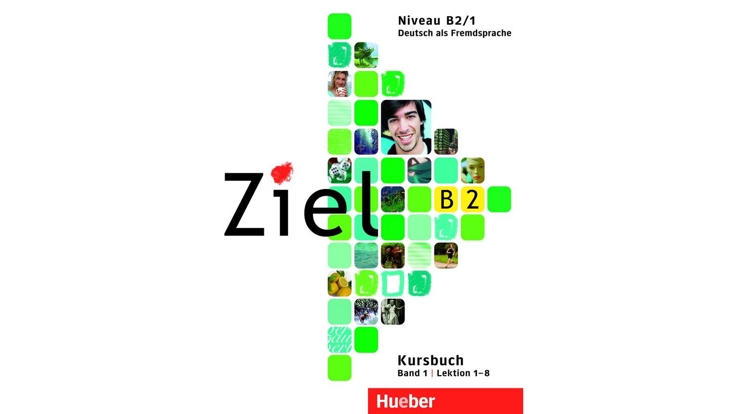 Logo Lehrwerke für Erwachsene DaF/DaZ
