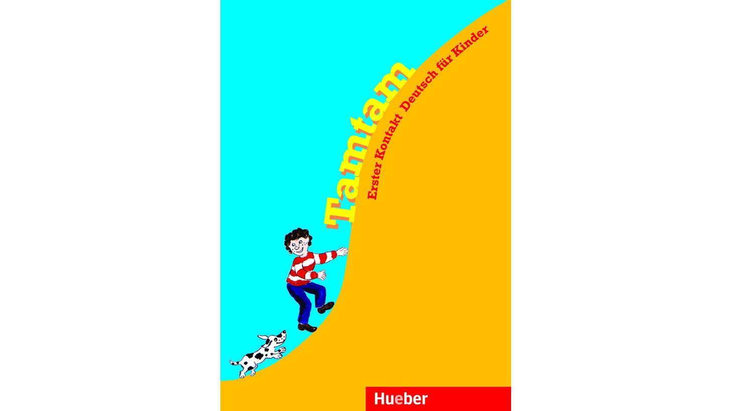 Logo Lehrwerke für Kinder/Jugendliche DaF/DaZ