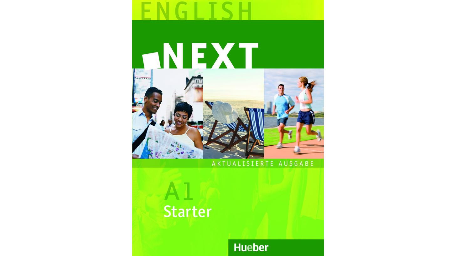 Logo Lehrwerke Englisch Allgemeinsprache