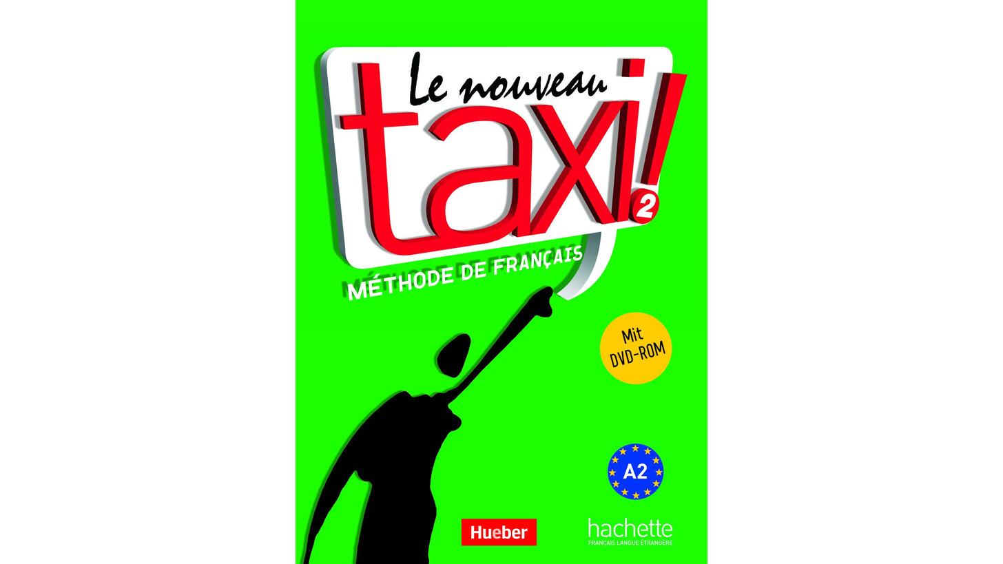 Logo Lehrwerke Französisch