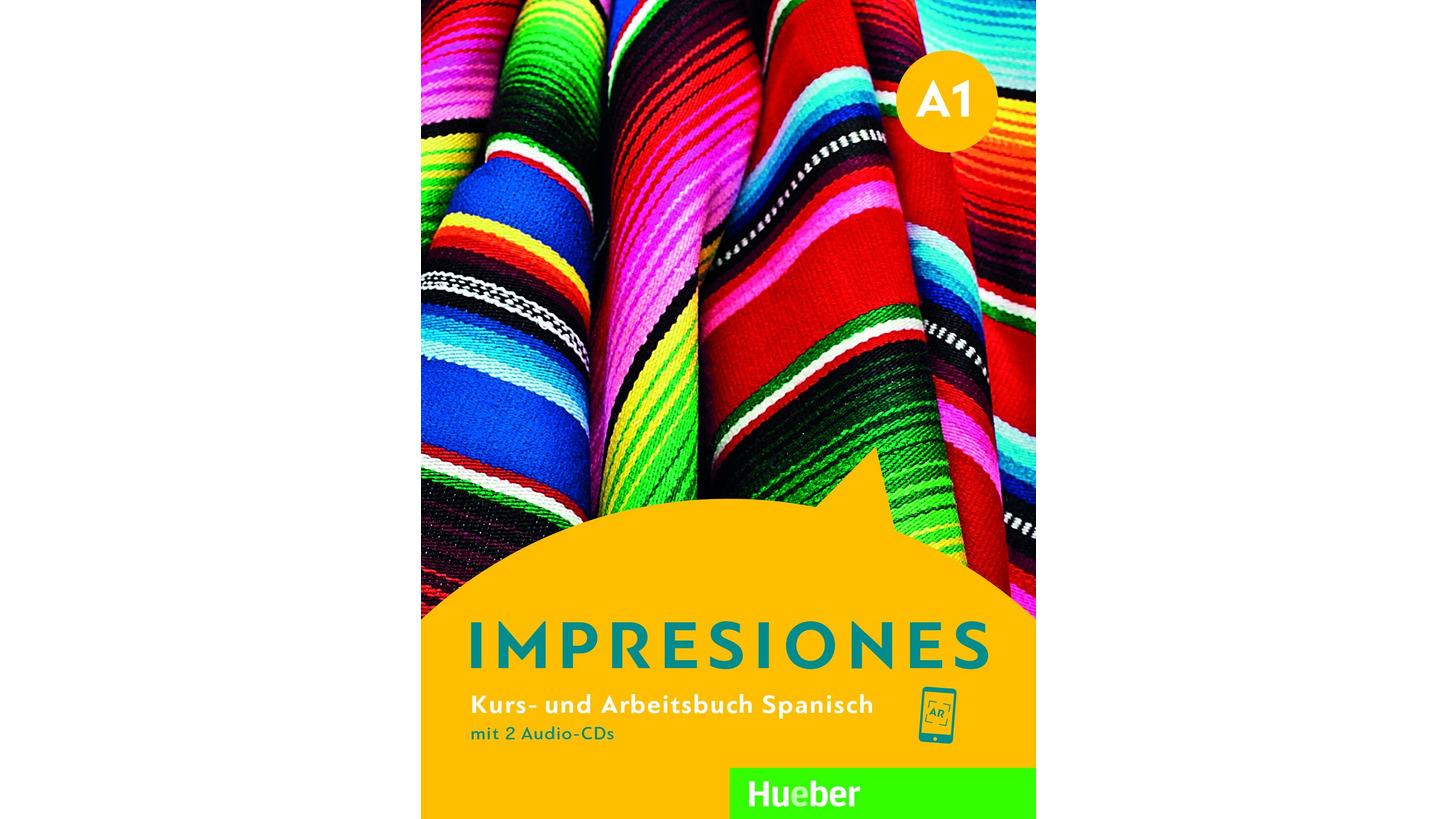 Logo Lehrwerke Spanisch