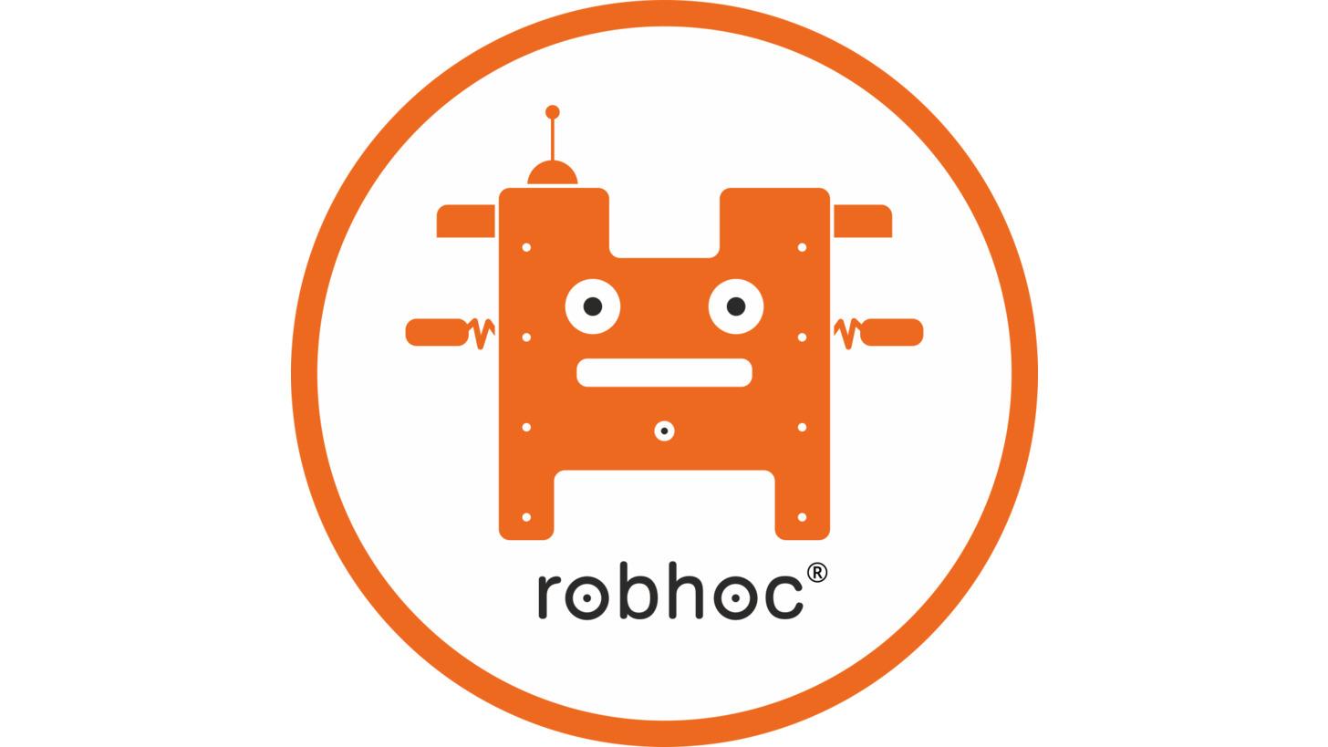 Logo ROBHOC