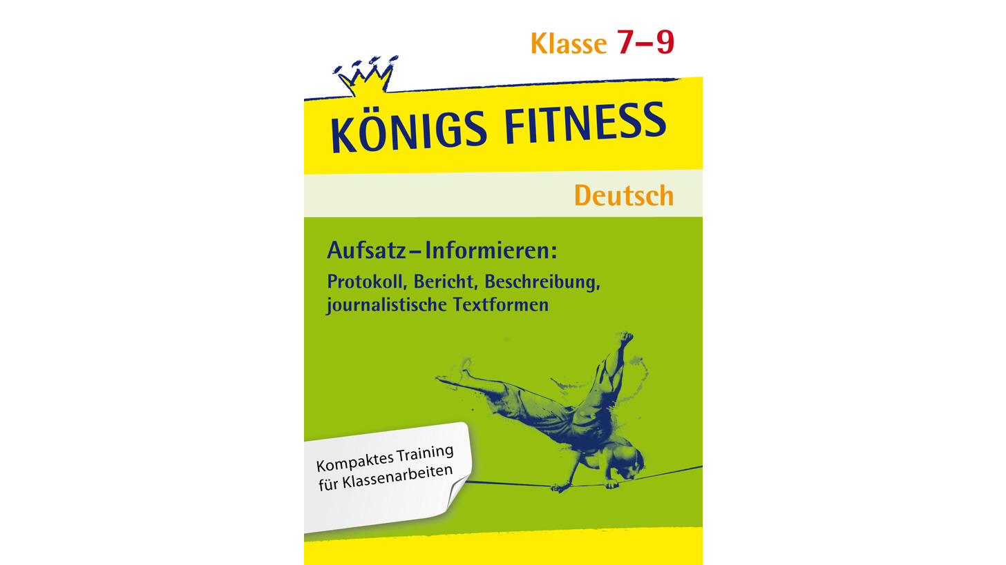 Logo Königs Lernhilfen