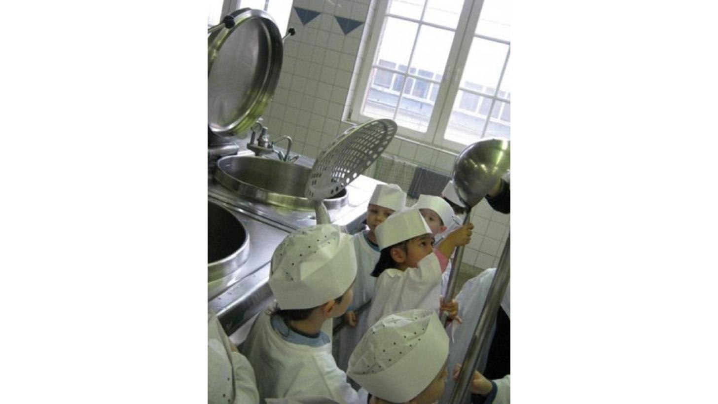 Logo Zu Besuch in der Vollwertküche