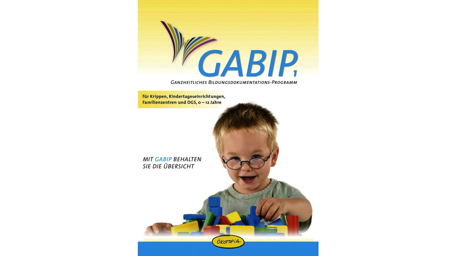 Logo GABIP