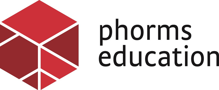 Logo Phorms Education