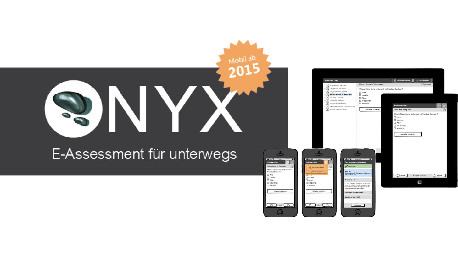 Logo ONYX Testsuite