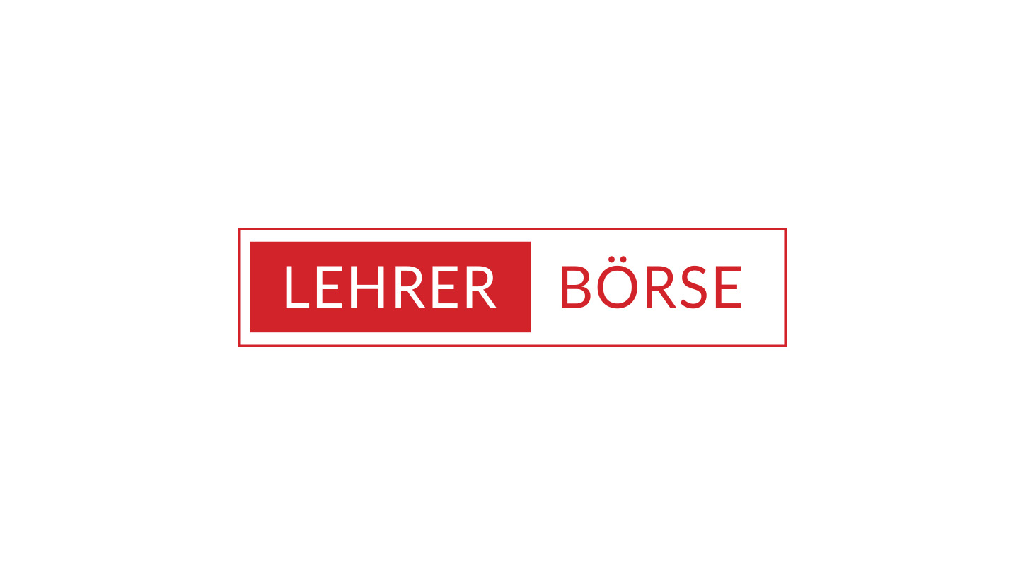 Logo Lehrerbörse - das Onlinestellenportal