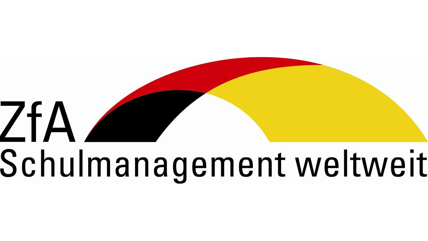 Logo Personalgewinnung von Lehrkräften