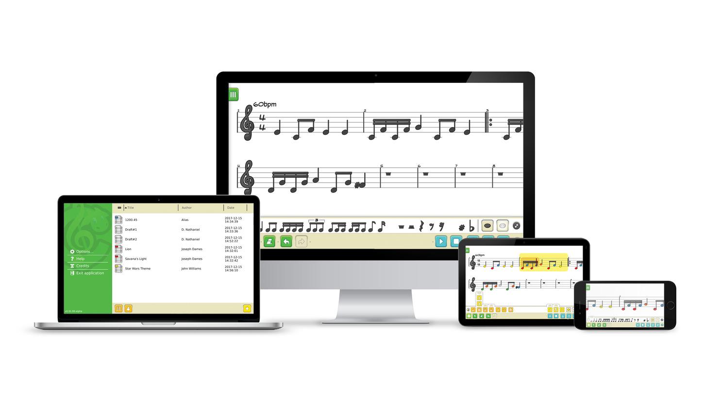 Logo Cornelius Composer