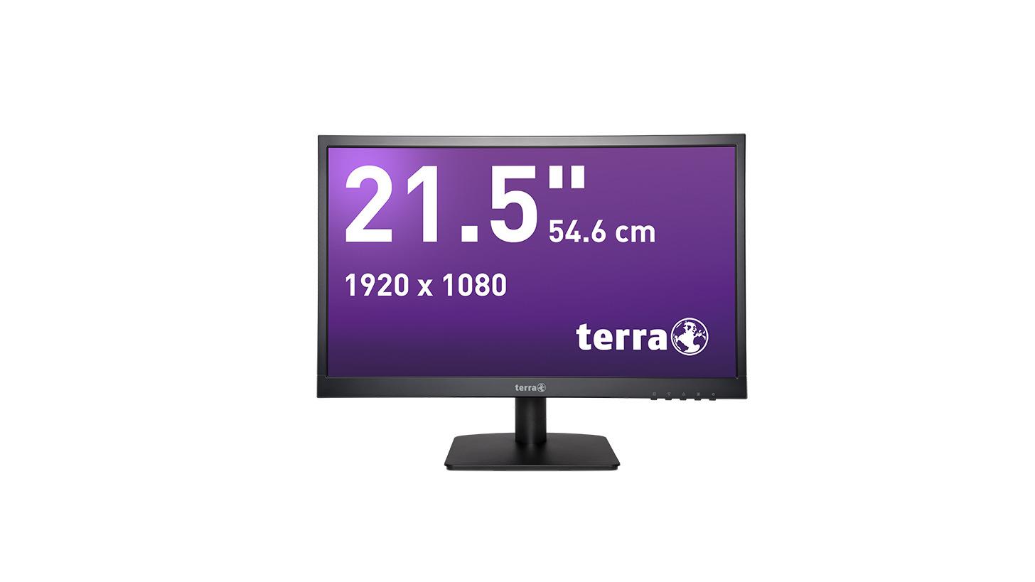 Logo TERRA LCD/LED 2226W