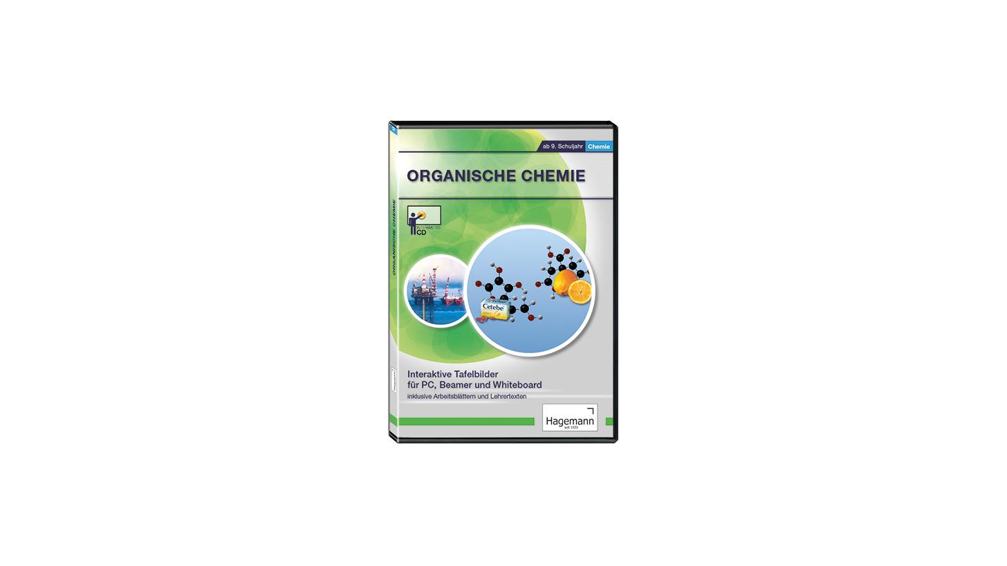 Logo Organische Chemie
