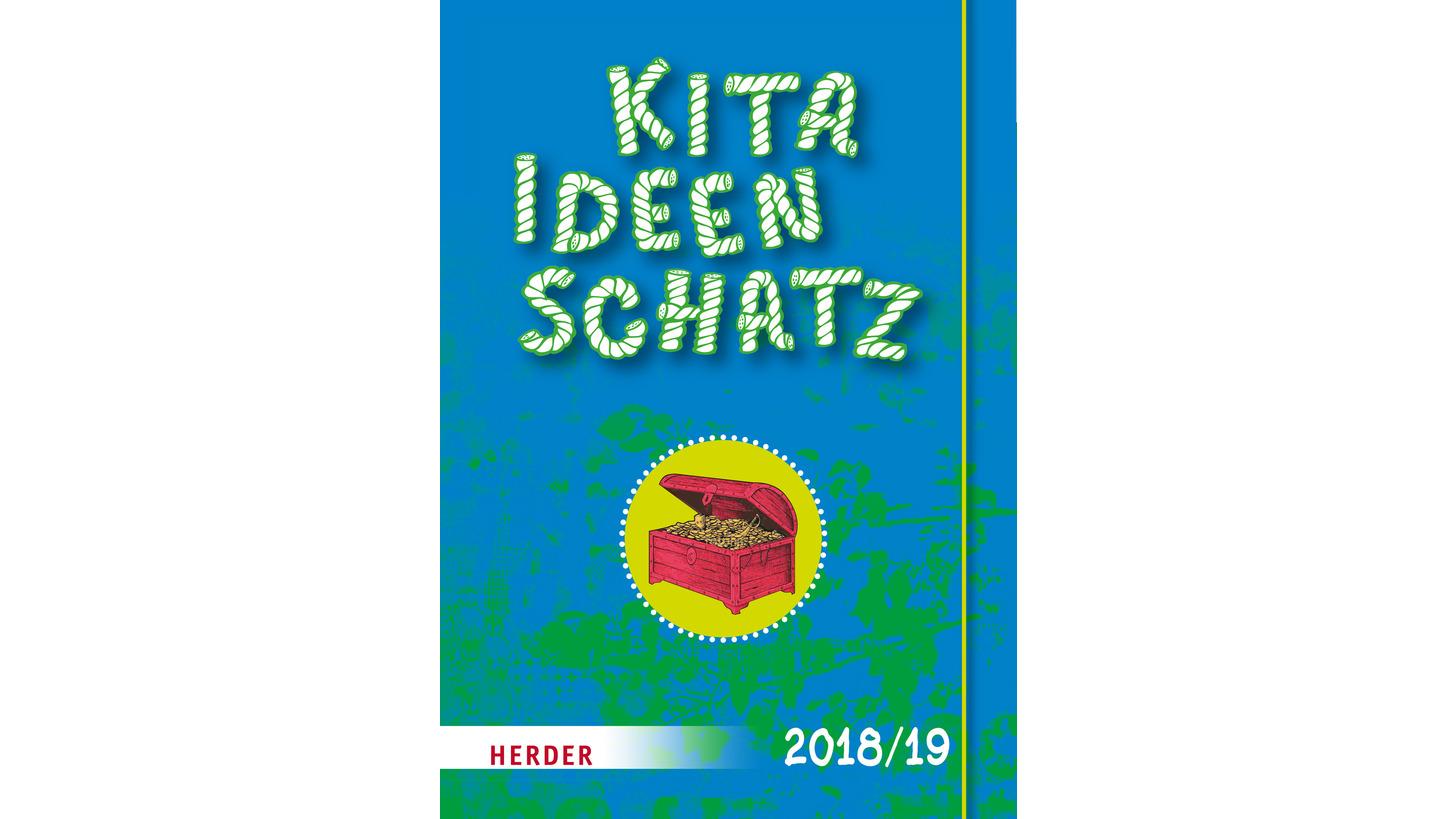 Logo Kitaideenschatz 2018/2019