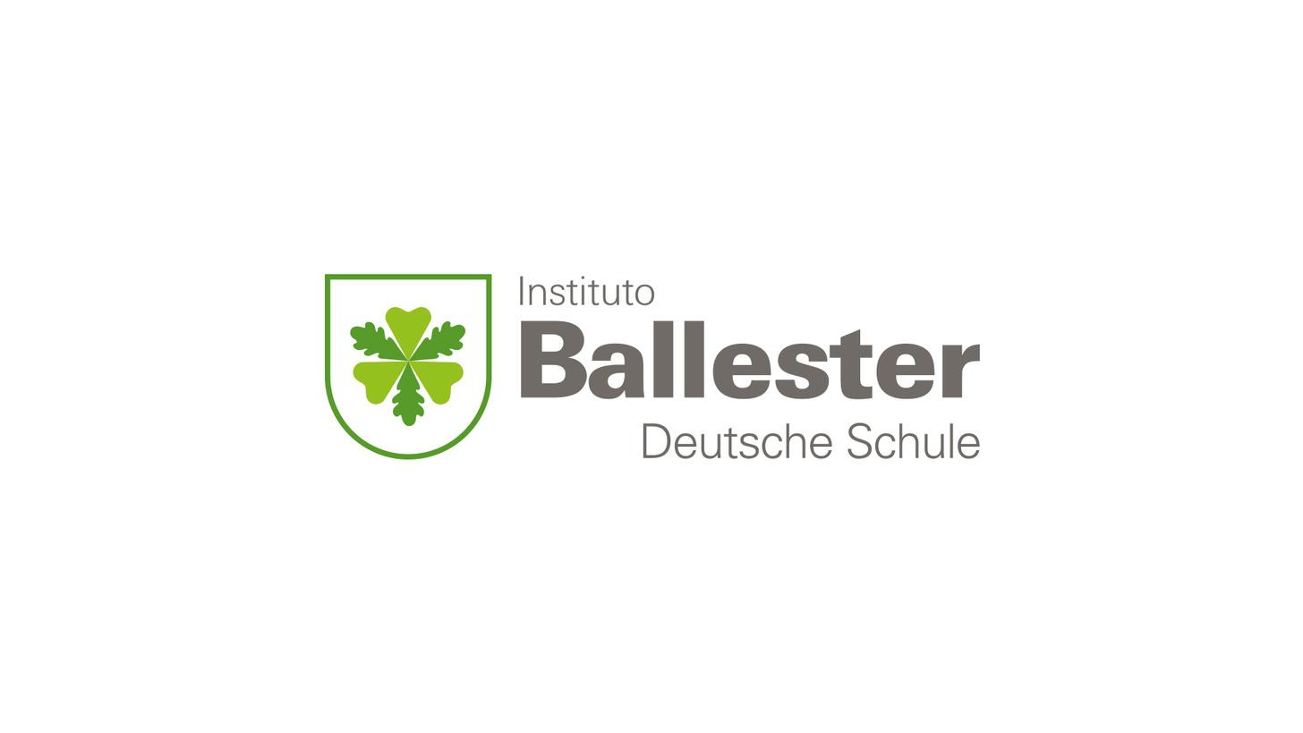 Logo Instituto Ballester - Deutsche Schule