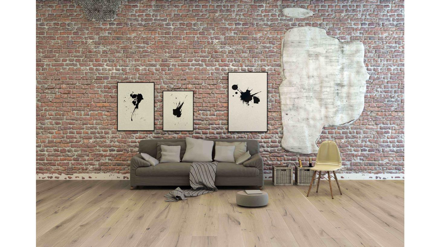 Logo ANTIQUE Timber Flooring