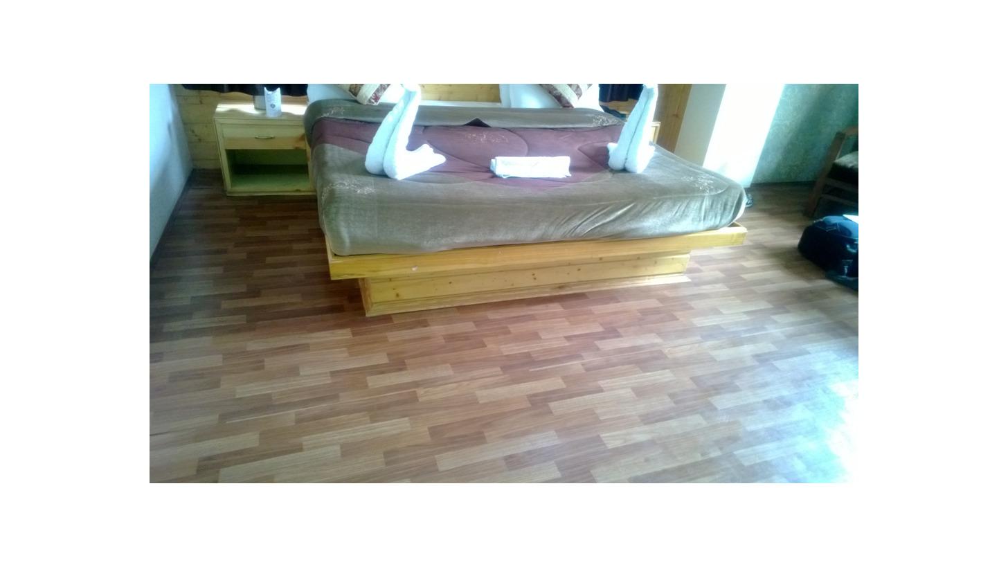 Logo Semi Commercial PVC floorings in Rolls.