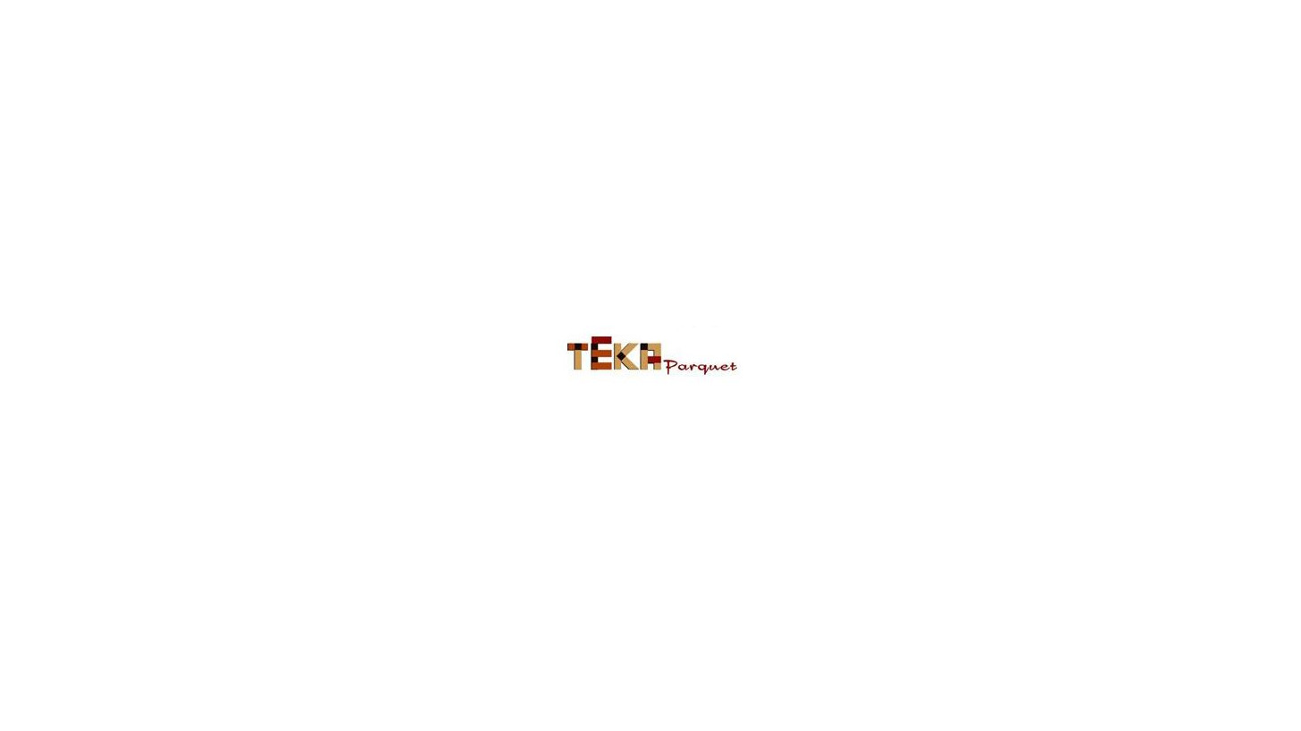 Logo TEKA engineered hardwood flooring