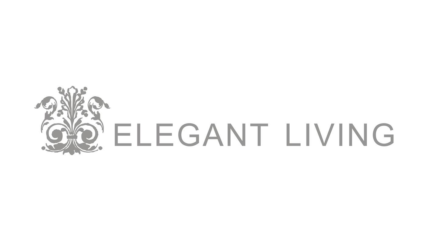 Logo Elegant Living